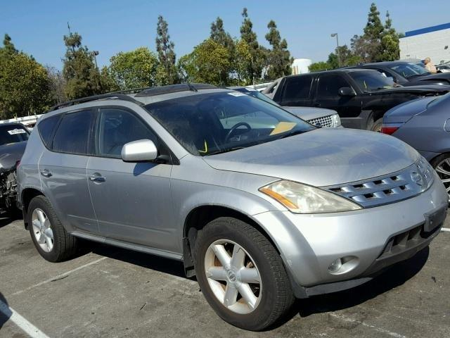 Picture of 2004 Murano - $3,999.00 Offered by  - ONBC