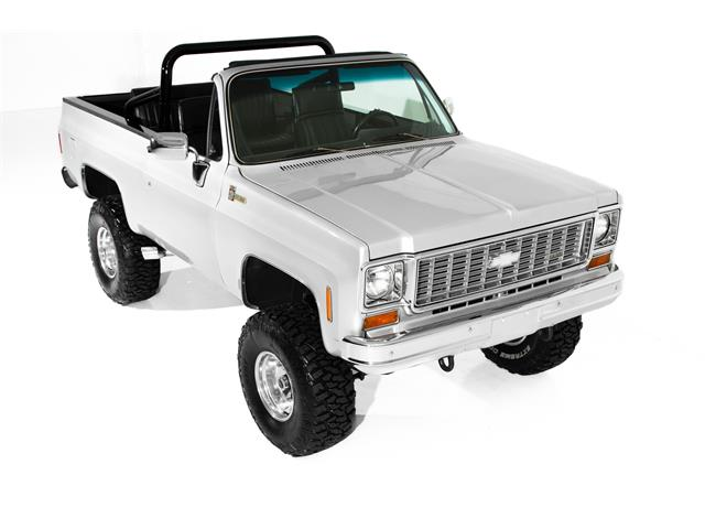Picture of '74 Blazer located in Iowa Offered by  - ONBE
