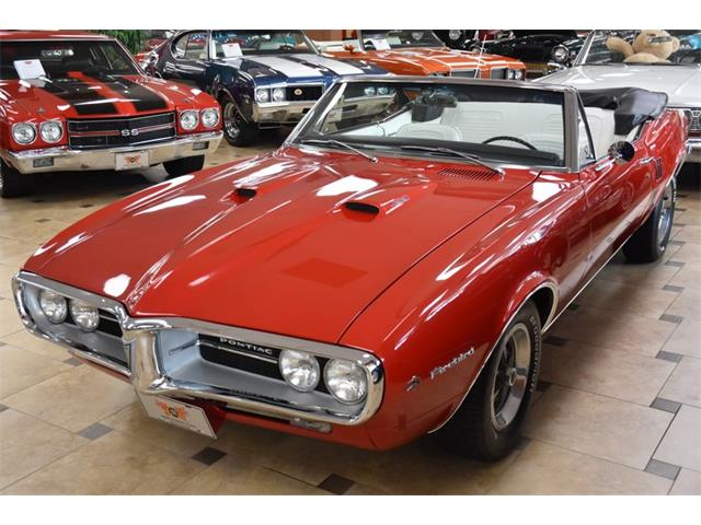 Picture of '67 Firebird - ONBG