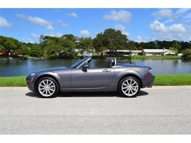 Picture of 2008 Miata located in Florida - $9,900.00 - ONBO