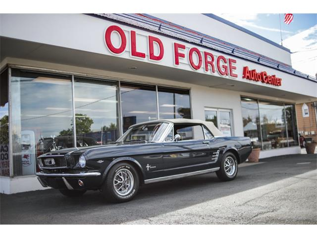Picture of '66 Mustang - ONC2