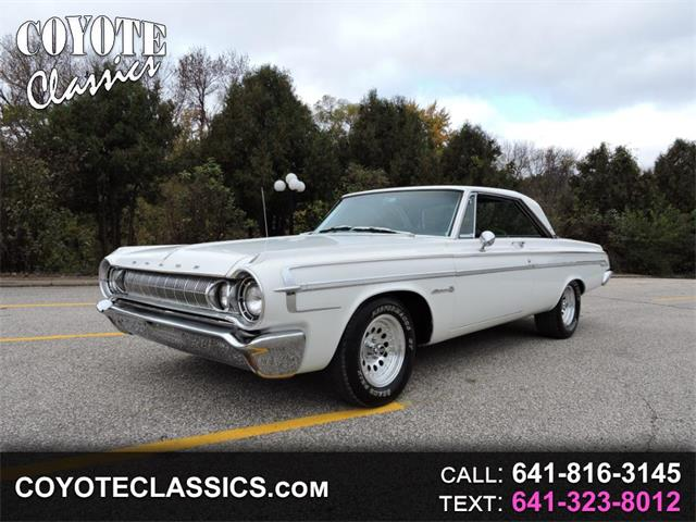 Picture of '64 Polara - ONC4