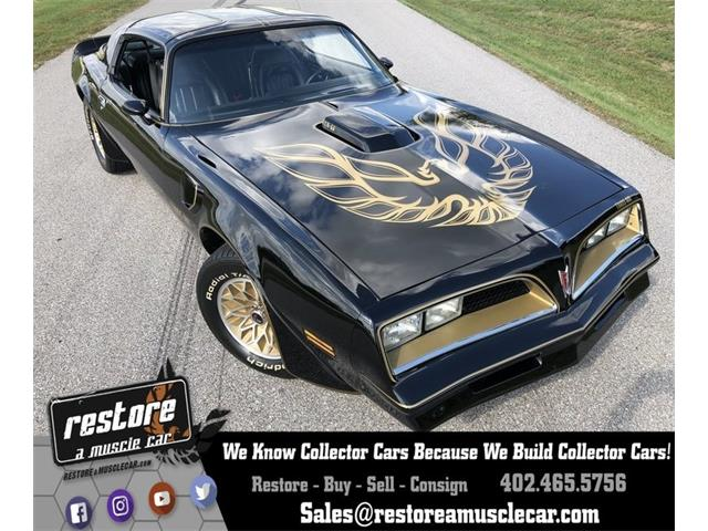 Picture of '77 Firebird Trans Am - ONC5
