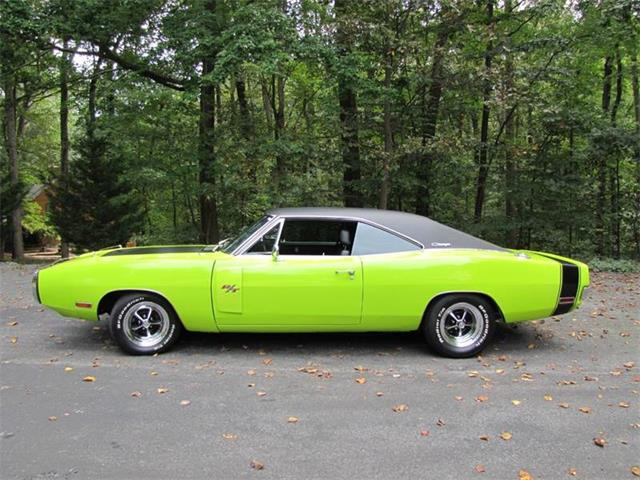Picture of '70 Charger - ONC6