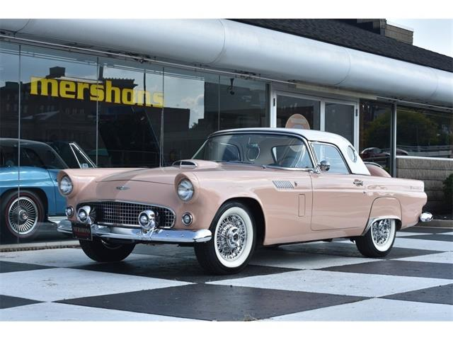 Picture of Classic 1956 Thunderbird located in Ohio - ONCD
