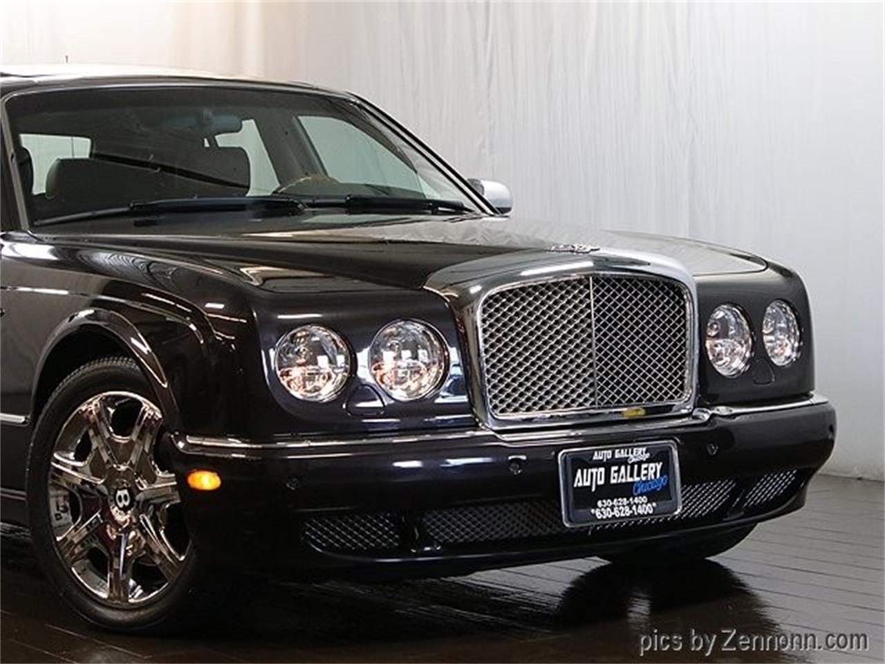 2006 bentley arnage for sale | classiccars | cc-1151002