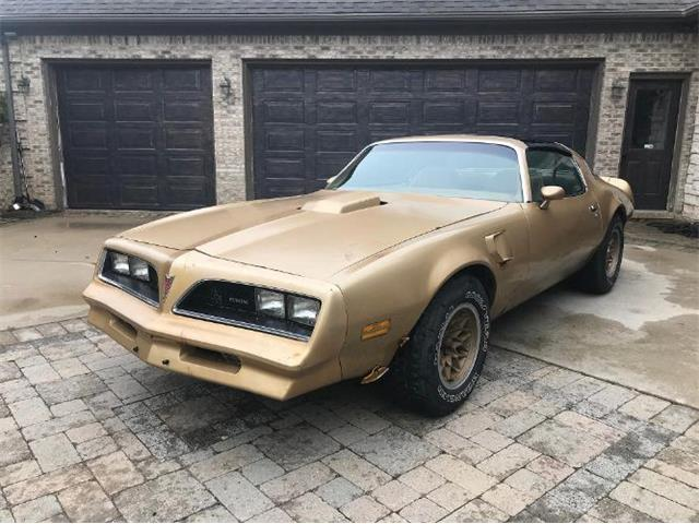 Picture of '78 Pontiac Firebird Trans Am - $15,395.00 Offered by  - OO4C