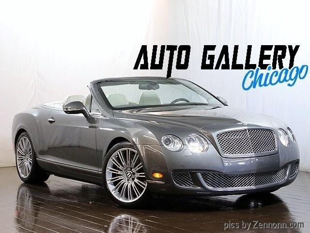 Picture of '10 Continental GTC - OO4P
