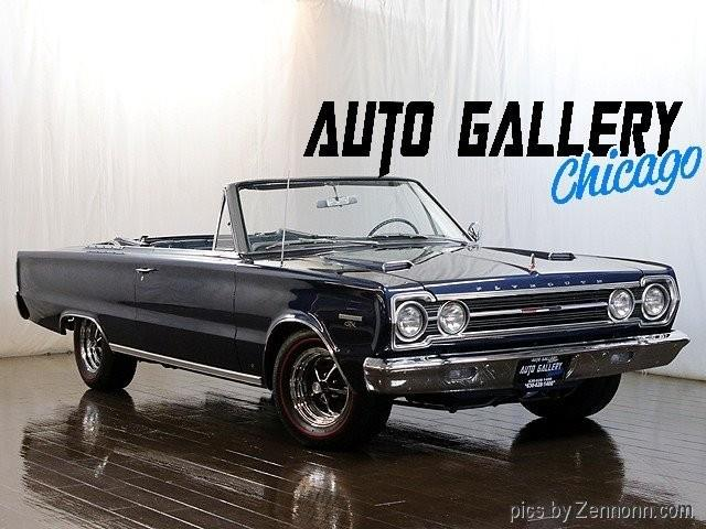 Picture of 1967 Plymouth Belvedere located in Addison Illinois - $59,990.00 - OO4R