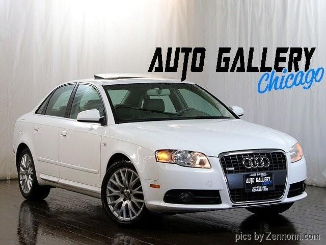 Picture of '08 A4 - OO4W