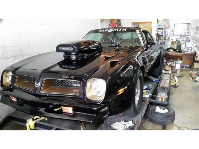 Picture of '76 Firebird Trans Am Offered by  - OO54
