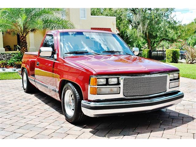 Picture of '89 C/K 1500 - $21,900.00 - OO57