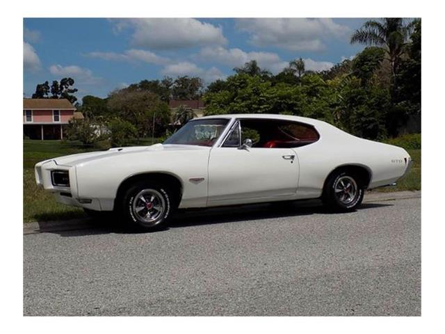 Picture of Classic 1968 GTO Offered by  - OO58