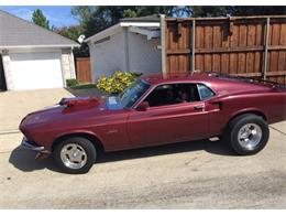Picture of '69 Ford Mustang located in Dallas Texas Offered by Leake Auction Company - OO5N