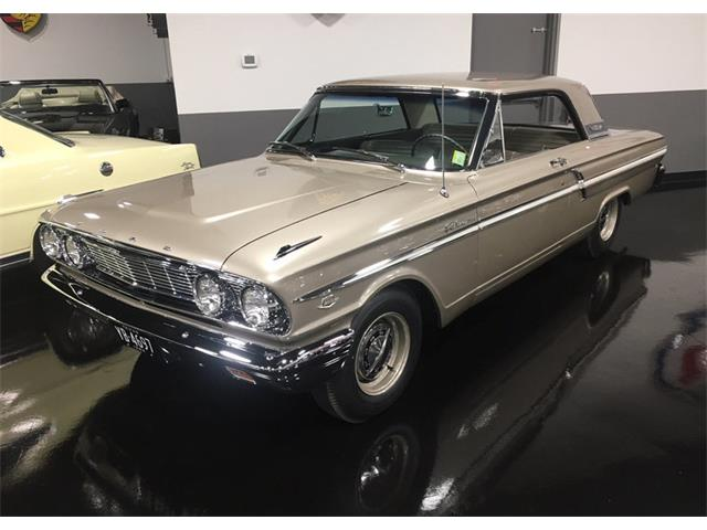 Picture of '64 Fairlane - OO5V