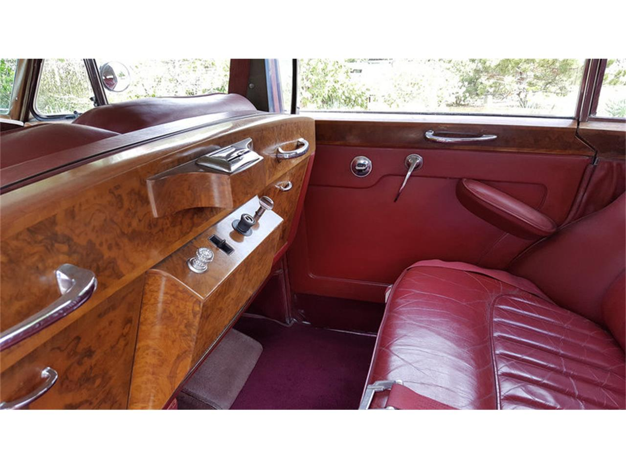 Large Picture of 1962 Bentley S2 Offered by Leake Auction Company - OO67