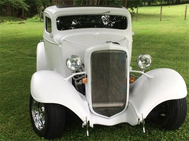 Picture of Classic 1933 Coupe located in Cadillac Michigan Offered by  - OO7J