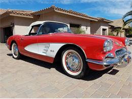 Picture of '60 Corvette - ONFK