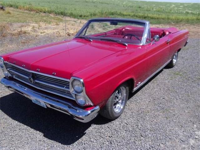 Picture of '66 Fairlane - OO7M