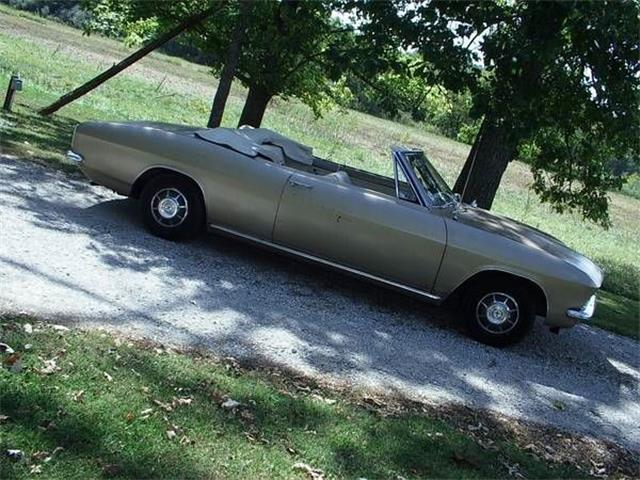 Picture of '66 Corvair located in Michigan - $5,995.00 Offered by  - OO7S
