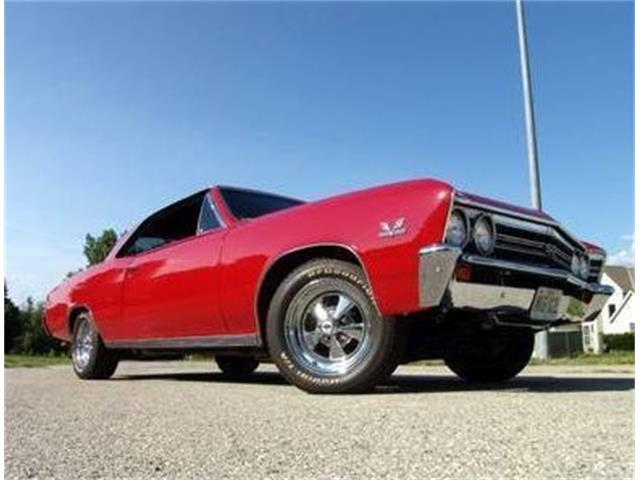 Picture of '67 Chevelle - OO7T