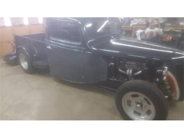 Picture of '37 Pickup - OO7Y