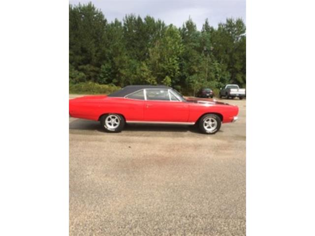 Picture of '69 Road Runner - ONFM