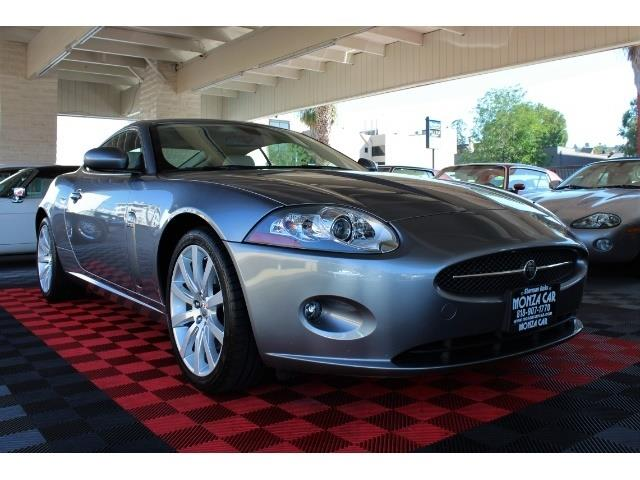Picture of '07 XK - OO86