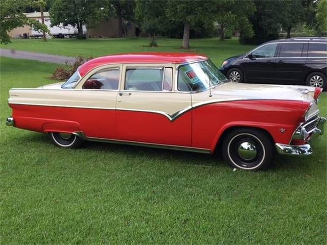 Picture of Classic 1955 Sedan - $20,995.00 Offered by  - OO89