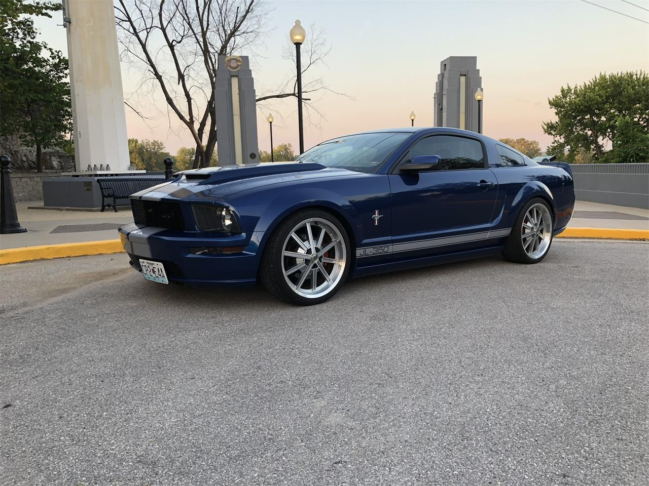 Large Picture Of 06 Mustang Gt Onfn