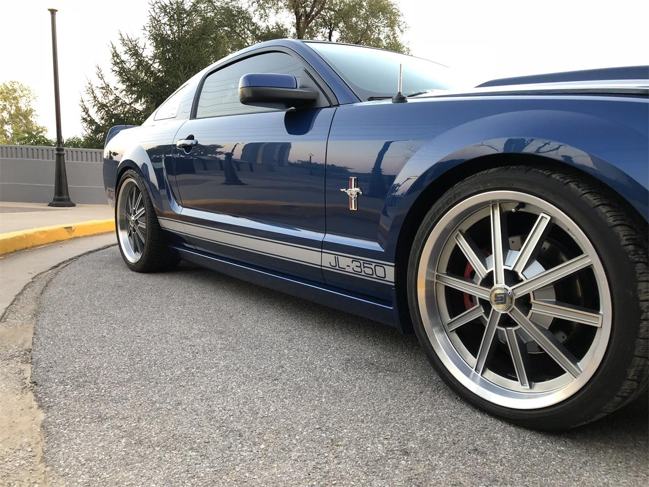 Large Picture of '06 Mustang GT - ONFN