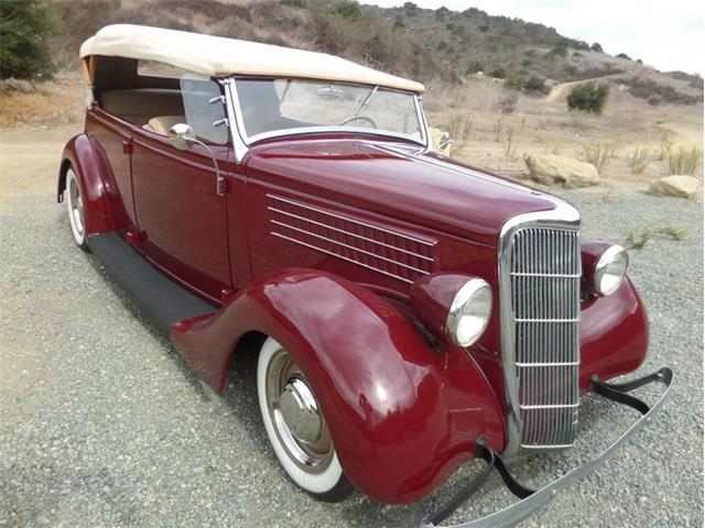 Picture of '35 Phaeton - OO8G