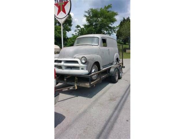Picture of '54 Panel Truck - OO8M