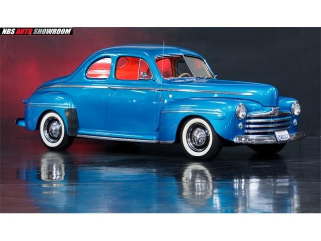 Picture of '47 Deluxe - OO8Q