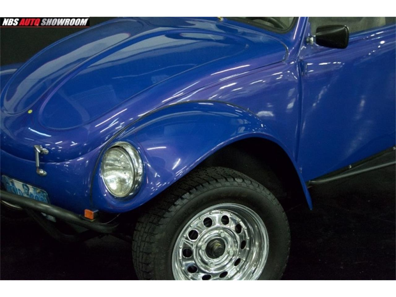 Large Picture of '73 Beetle - OO8S