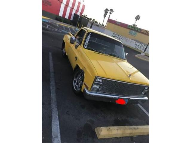 Picture of 1977 C10 - OO8Y