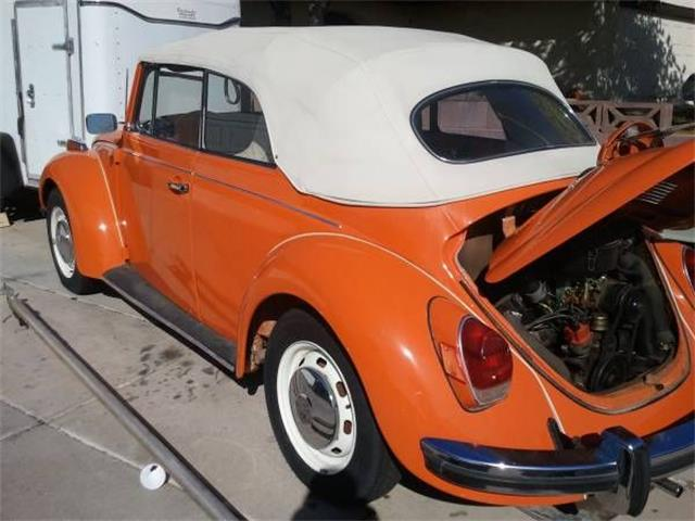 Picture of '73 Super Beetle - OO91