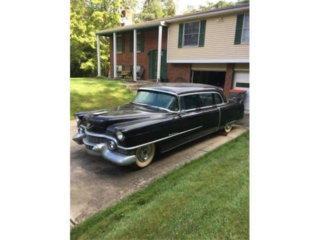 Picture of Classic '54 Fleetwood located in Cadillac Michigan - $13,995.00 Offered by  - OO97