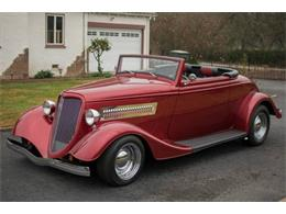 Picture of '34 Cabriolet - OO9B