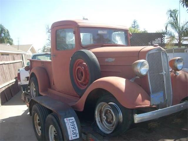 Picture of '35 Pickup - OO9F