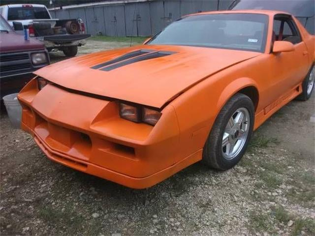 Picture of '84 Camaro - OO9X