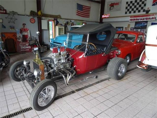 Picture of Classic '23 T Bucket located in Cadillac Michigan - $23,995.00 Offered by  - OOA1