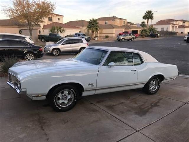 Picture of '70 Cutlass - OOA2