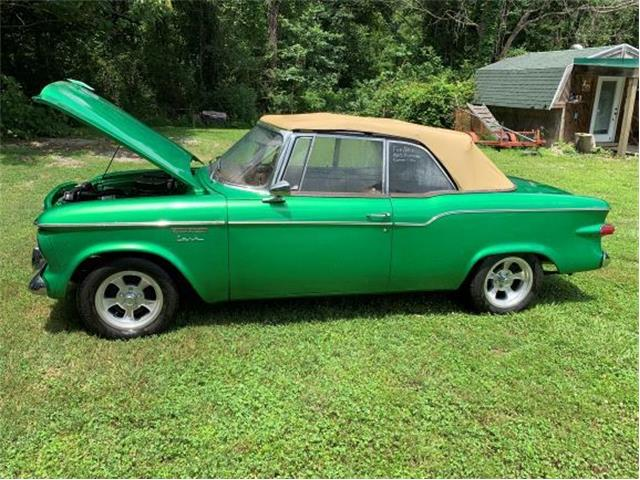 Picture of '60 Lark located in Michigan - OOAF