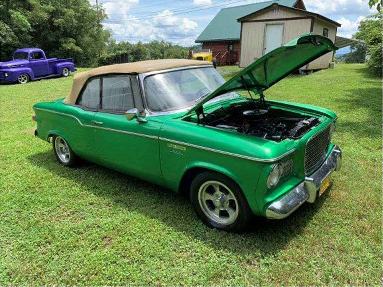 Large Picture of 1960 Studebaker Lark located in Michigan - $10,995.00 - OOAF