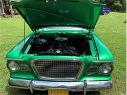 Picture of '60 Studebaker Lark located in Cadillac Michigan - OOAF