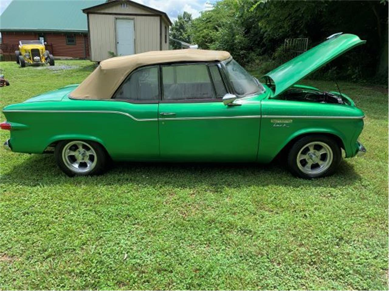 Large Picture of Classic 1960 Lark - $10,995.00 Offered by Classic Car Deals - OOAF