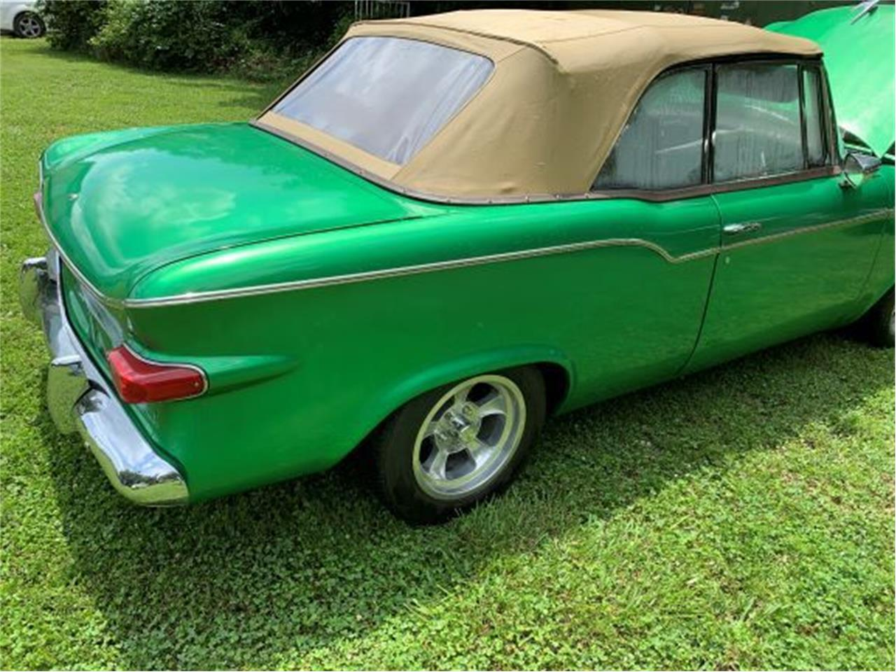 Large Picture of Classic 1960 Lark Offered by Classic Car Deals - OOAF