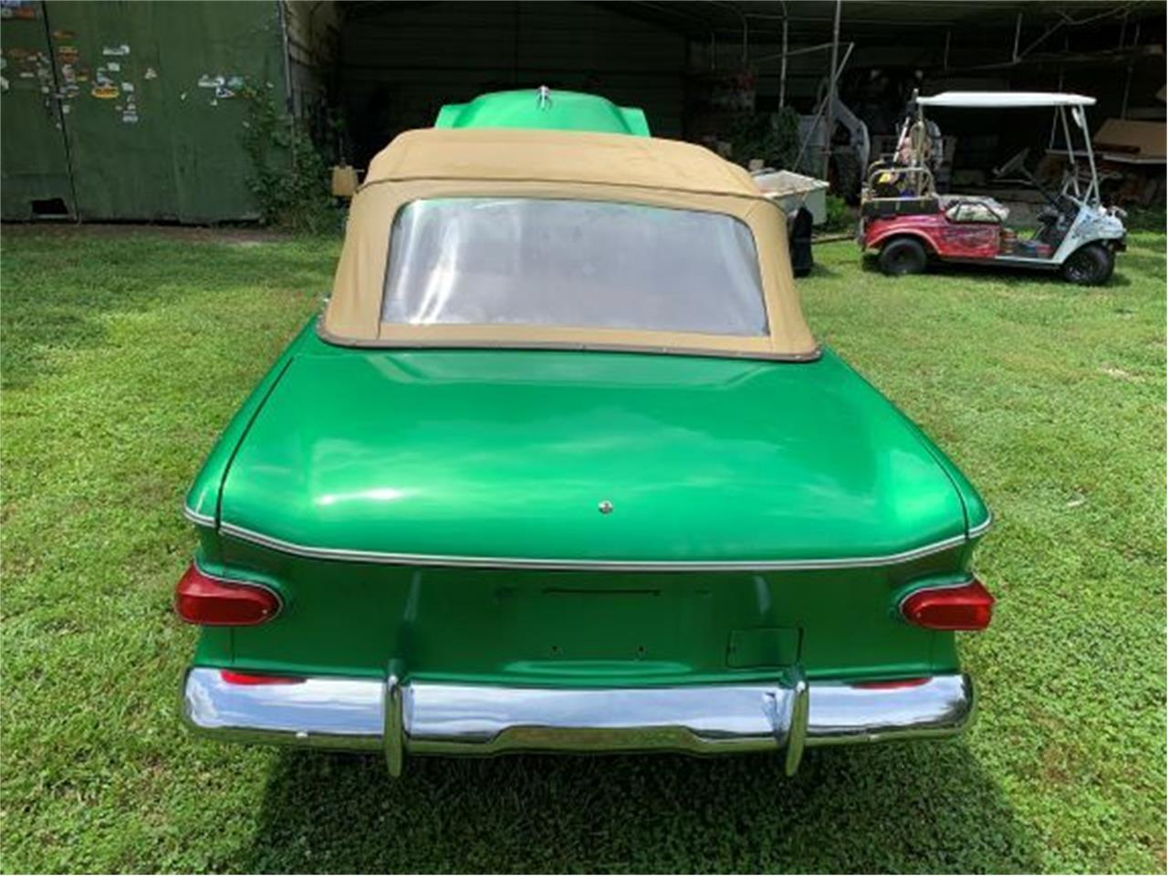 Large Picture of Classic '60 Studebaker Lark located in Michigan - $10,995.00 Offered by Classic Car Deals - OOAF