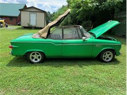 Picture of '60 Studebaker Lark located in Cadillac Michigan - $10,995.00 Offered by Classic Car Deals - OOAF